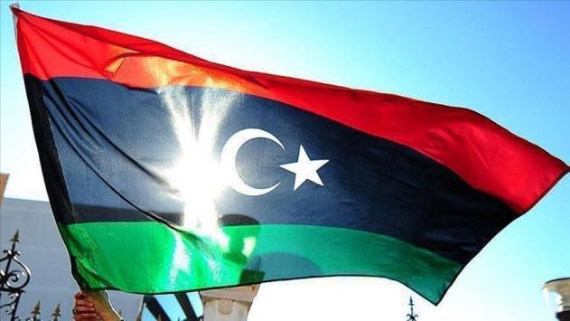 Libyanın siyasi diyalog trafiği