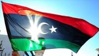 Libya'nın siyasi diyalog trafiği
