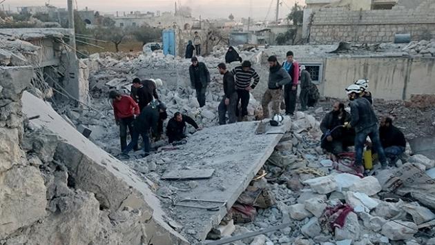 Fransız Hristiyan örgütü, Suriyede 7 yıldır Esed milislerine destek veriyor