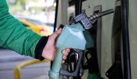 Benzin ve motorin fiyatlarında artış