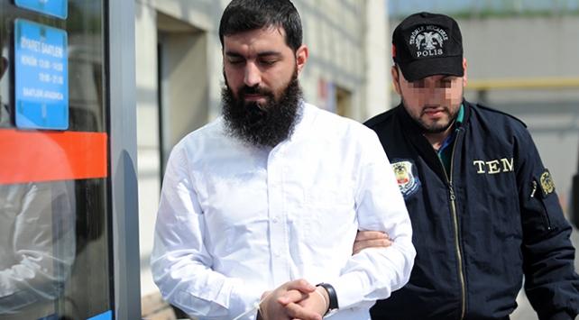 DEAŞın sözde üst düzey yöneticisi Ebu Hanzalaya 12 yıl hapis kararı