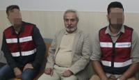 Mızraklı'nın belediyeye yapılan görevlendirmeye ilişkin başvurusuna ret