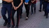 Manisa'da zehir tacirlerine operasyon: 3 tutuklama