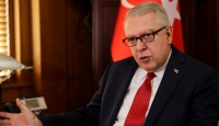 Washington Büyükelçisi Kılıç'tan skandal makaleye cevap