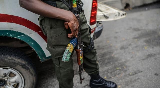 Nijeryada Boko Haram üyesi 16 terörist öldürüldü