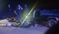 Düzce'de patpat ile motosiklet çarpıştı: 3 ağır yaralı