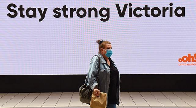 Avustralyada 7 kişi daha COVID-19dan hayatını kaybetti