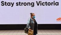 Avustralya'da 7 kişi daha COVID-19'dan hayatını kaybetti