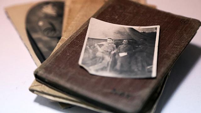 Kore gazisinin tarihe ışık tutan savaş günlükleri