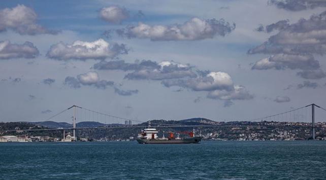 Marmarada parçalı bulutlu hava bekleniyor