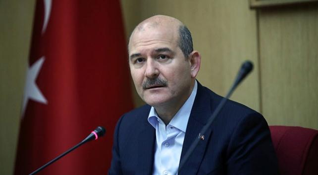İçişleri Bakanı Soyludan Gaziler Günü mesajı