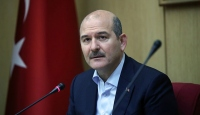 İçişleri Bakanı Soylu'dan Gaziler Günü mesajı