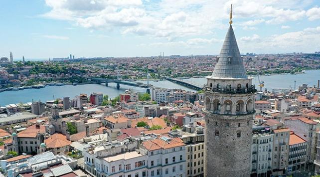 Vakıflar Genel Müdürü Ersoy: Galata Kulesini en kısa sürede açacağız