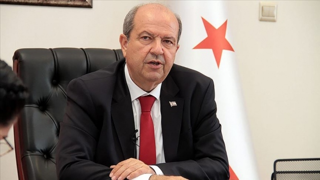 KKTC Başbakanı Tatar: Federal çözüm denilerek maceraya sürüklenmek istemiyoruz