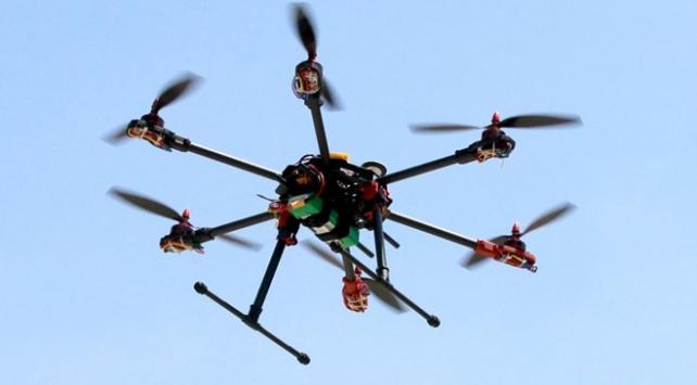 TEKNOFEST drone şampiyonasına ev sahipliği yapacak