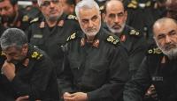 """İran Devrim Muhafızları Ordusu'ndan, ABD'ye """"Kasım Süleymani"""" tehdidi"""