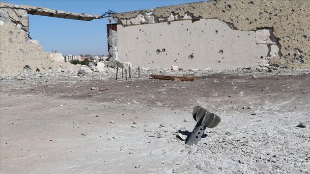 Rusya, Suriyeden savaş suçlusu Şebbihaları Hafter saflarına gönderdi