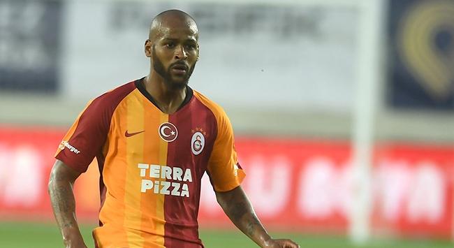 Galatasaraylı Marcaoya talip var
