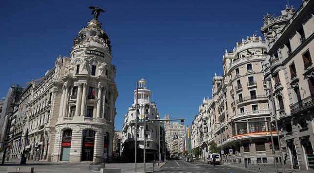 Vakaların arttığı Madridde yeni tedbirler alındı