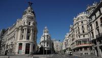 Vakaların arttığı Madrid'de yeni tedbirler alındı