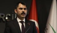 Bakan Kurum'dan Salda açıklaması: Nazım planımızı hazırladık
