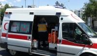 Elazığ'da kamyonetin çarptığı kişi hayatını kaybetti
