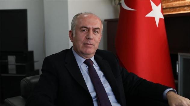 Türkiyenin Musul Başkonsolosluğunun açılışında sona yaklaşıldı