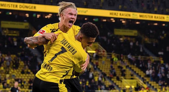 Borussia Dortmund Bundesligaya 3 puanla başladı