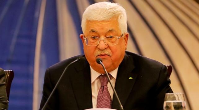 Mahmud Abbas, ABD ile diyalog için baskıları reddediyor