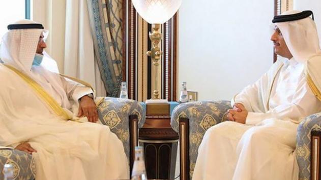 KİK Genel Sekreterinden Katara sürpriz ziyaret