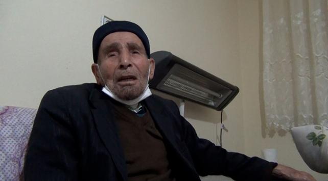 106 yaşındaki hasta koronavirüsü yendi