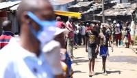 Afrika'da vaka sayısı artıyor