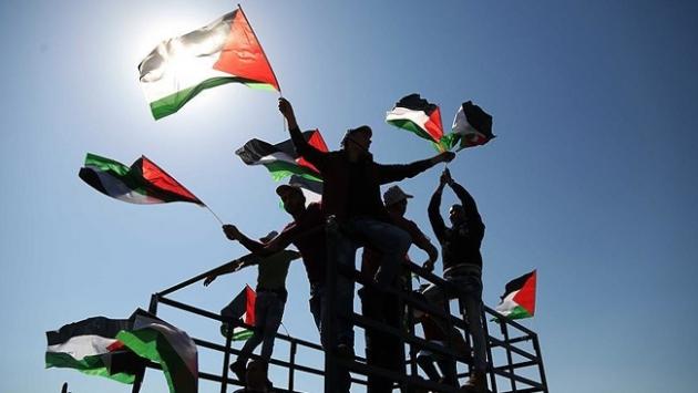 Filistin, Katar ve Cezayirin normalleşme karşıtı duruşunu takdir etti