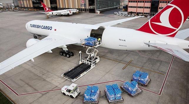 Turkish Cargodan rekor büyüme