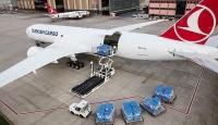 Turkish Cargo'dan rekor büyüme