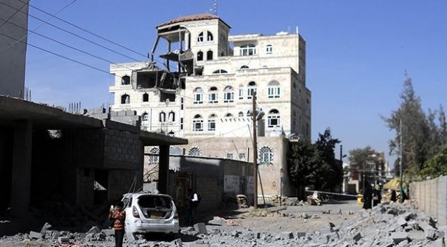 Suudi Arabistan öncülüğündeki koalisyonun Yemene başlattığı operasyonun üzerinden 2 bin gün geçti