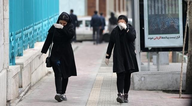 İranda son 24 saatte 177 kişi COVID-19dan hayatını kaybetti