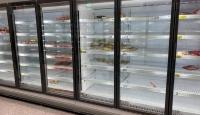 Sağlık Bakanı Hancock uyardı, market rafları boşaldı