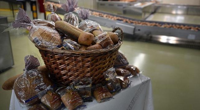 İstanbulda Halk Ekmek ürünlerine zam yapıldı