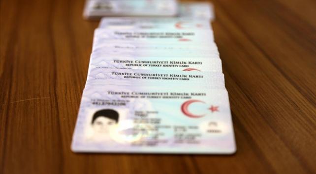 Ehliyet ve kimlik artık tek kartta