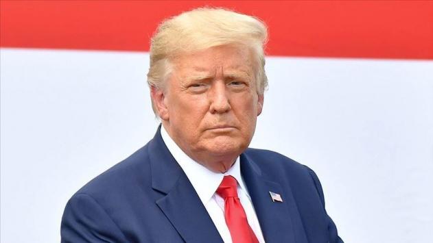 Trump: İranın nükleer silah sahibi olmasına asla izin vermeyeceğiz
