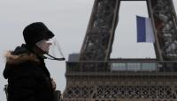 Fransa'da son 24 saatte 5 bin 298 vaka tespit edildi