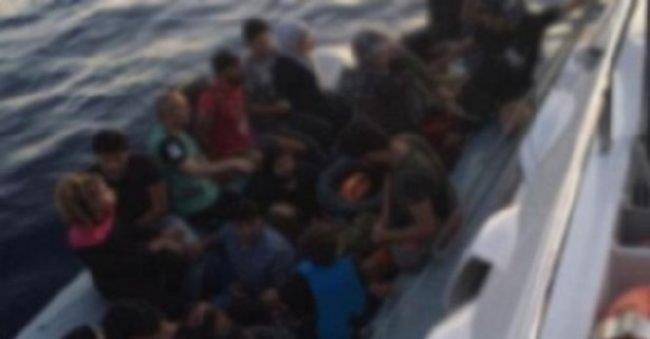 Cezayirde 10 düzensiz göçmenin cesedine ulaşıldı
