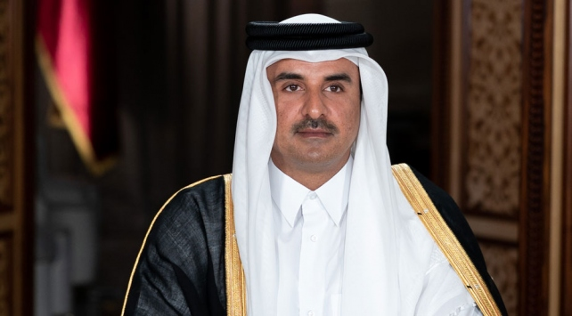 Katar Emirinden BM Güvenlik Konseyine çağrı