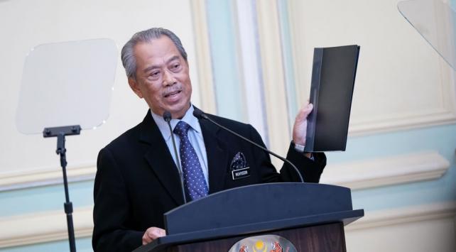 Malezya Başbakanı Muhyiddinden BMye reform çağrısı