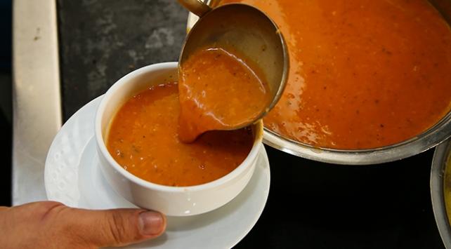 Gaziantepin Ezo Gelin çorbası tescillendi