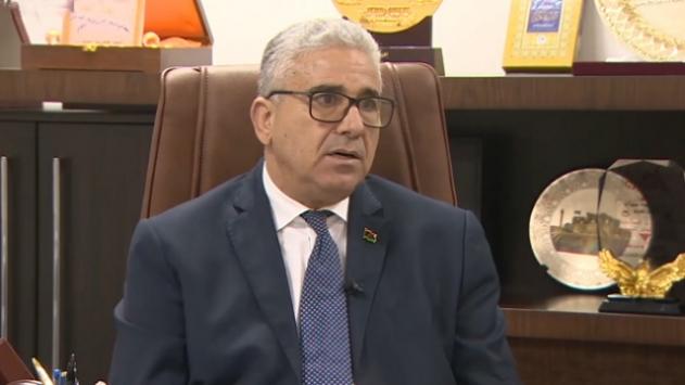 Libya İçişleri Bakanı, Alman Büyükelçiyle Rus paralı askerlerin sınır dışı edilmesini görüştü
