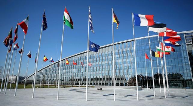 NATOda 5inci Türkiye- Yunanistan toplantısı yapıldı