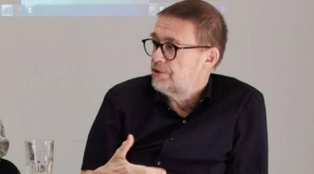 ABDli gazeteci Vltchek İstanbulda ölü bulundu