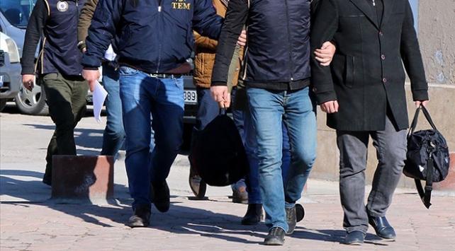 Kocaeli merkezli 9 ilde FETÖ operasyonu: 11 gözaltı